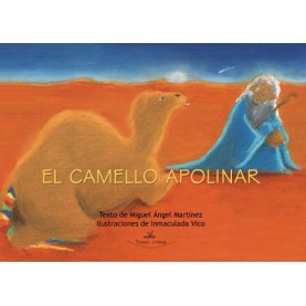 El camello Apolinar