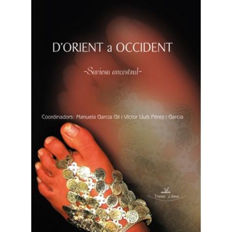 D'ORIENT a OCCIDENT - Saviesa ancestral -