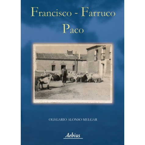Francisco Farruco Paco