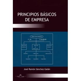 Principios básicos de empresa