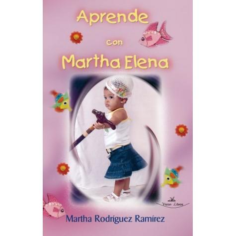Aprende con Martha Elena