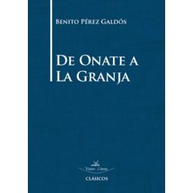 De Onate a La Granja