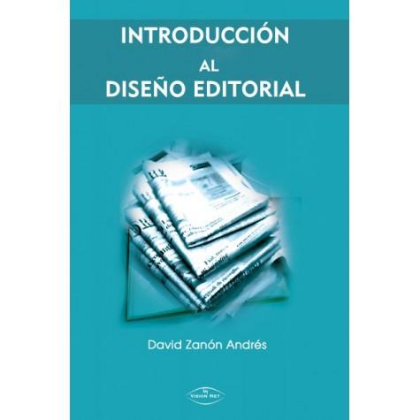 Introducción al diseño editorial