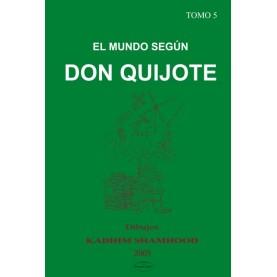 El Mundo según don Quijote