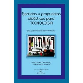 Ejercicios y propuestas didácticas para Tecnología