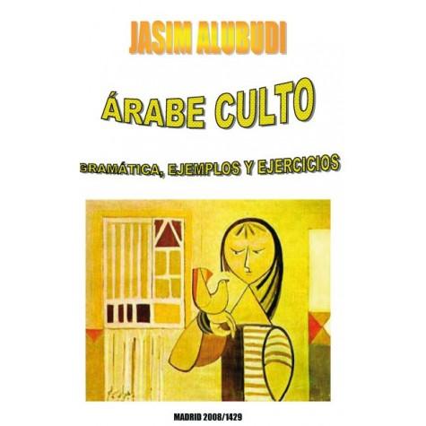Árabe culto