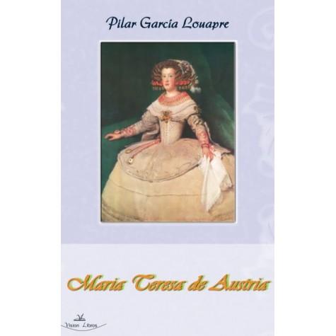 María Teresa de Austria, hija de Felipe IV y esposa de Luis XIV de Francia