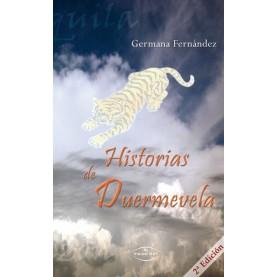 HISTORIAS DE DUERMEVELA 2ª Edicion.