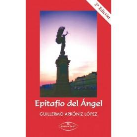 Epitafio del ángel 2º Edición