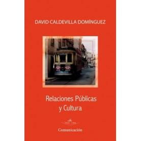 Relaciones públicas y cultura