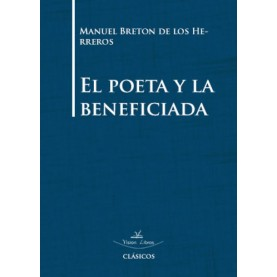 El poeta y la beneficiada