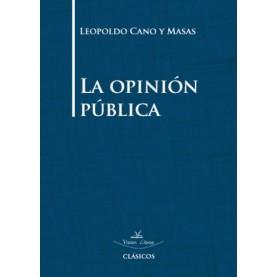 La opinión pública