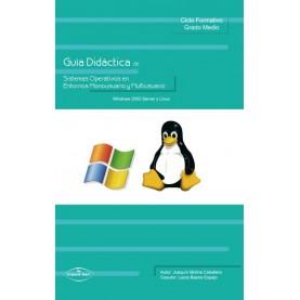 Guía didáctica de Sistemas Operativos en Entornos Monousuario y Multiusuario