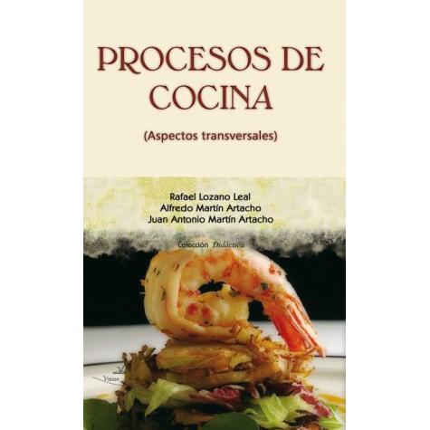 PROCESOS DE COCINA. (Aspectos transversales)
