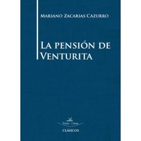 La pensión de Venturita