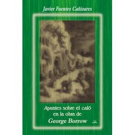 Apuntes sobre el caló en la obra de George Borrow