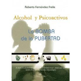Alcohol y Psicoactivos la `Bomba´ de la pubertad
