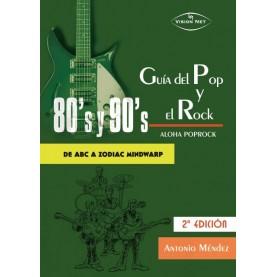 Guía del pop y el rock 80 y 90. Aloha Poprock