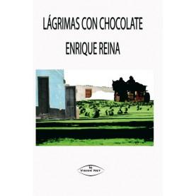 LÁGRIMAS CON CHOCOLATE