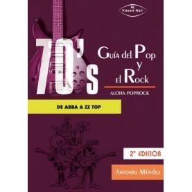 Guía del Pop y el Rock 70s. Aloha Poprock