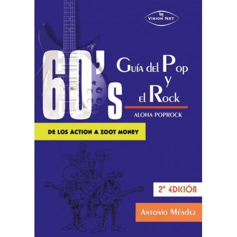 Guía del Pop y el Rock 60s. Aloha Poprock