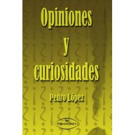 OPINIONES Y CURIOSIDADES