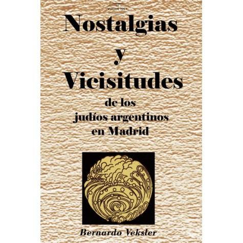 Nostalgias y vicisitudes de los judíos argentinos en Madrid