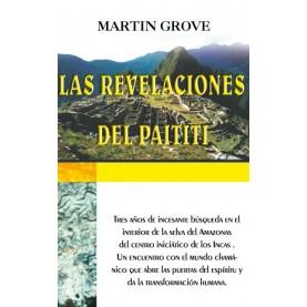Las revelaciones de Paititi