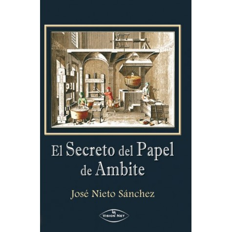 El secreto del papel de Ambite