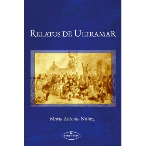 Relatos de ultramar