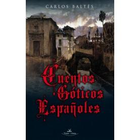 Cuentos góticos españoles