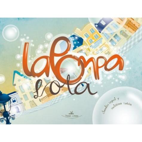 La pompa Lola