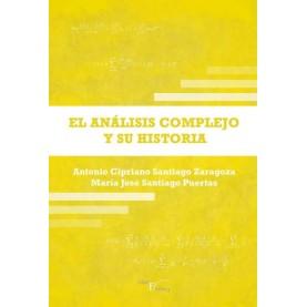 El análisis complejo y su historia