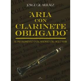 Aria con clarinete obligado