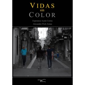 Vidas sin color
