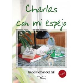 Charlas con mi espejo - 2º edición