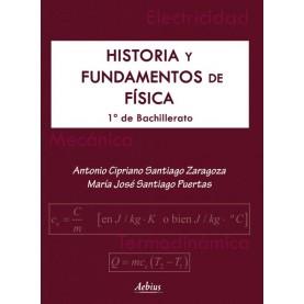 Historia y fundamentos de fisica