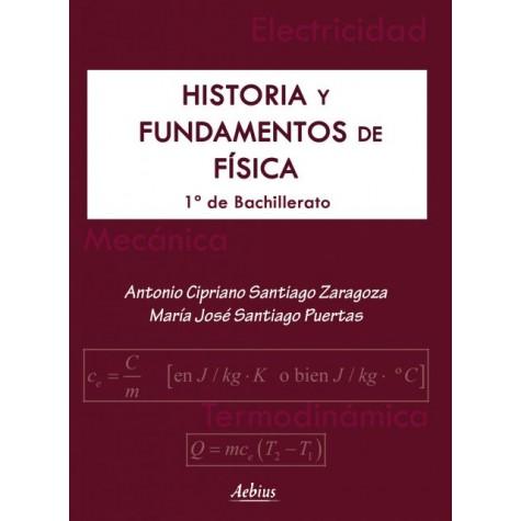 Historia y fundamentos de física