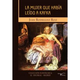 La mujer que había leído a Kafka