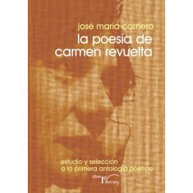 La poesía de Carmen Revuelta.
