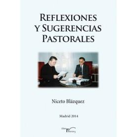 Reflexiones y sugerencias pastorales