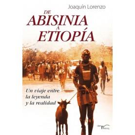 De Abisinia a Etiopía.