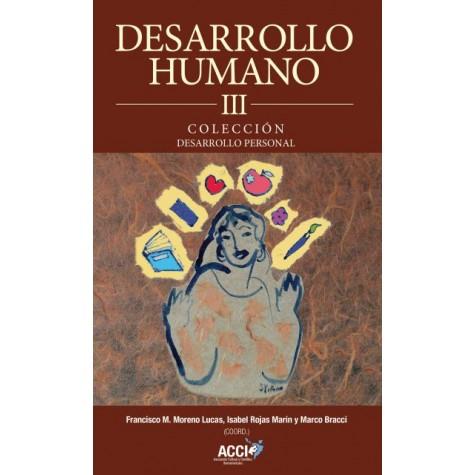 Desarrollo humano III