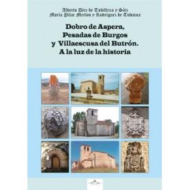 Dobro de Aspera, Pesadas de Burgos y Villaescusa del Butrón