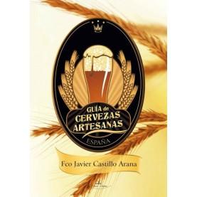 Guía de cervezas artesanas españolas 2ª edición