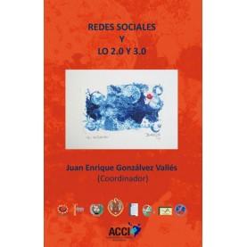 Redes sociales y lo 2.0 y 3.0