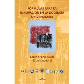 Fórmulas para la innovación en la docencia universitaria