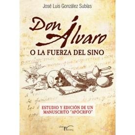 Don Álvaro o la fuerza del sino