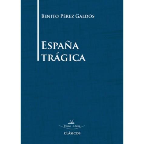 España trágica