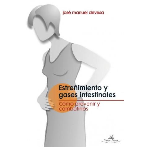 Estreñimiento y gases intestinales